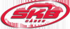 SKB Cases supports Kenny Evans