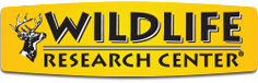 Wildlife Research Center supports Kenny Evans